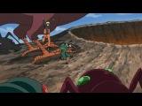 Naruto: Shippuuden \ Наруто: Ураганные Хроники - сезон 2, серия№227.(Rain.Death)